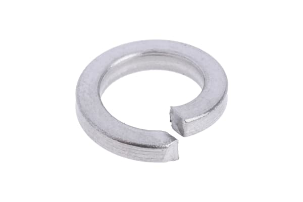 Product image for A2 stainless steel spring washer,M8