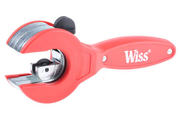 Product image for RATCHET PIPE CUTTER, LARGE (9-29MM)