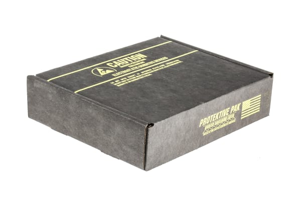 Product image for Dissipative transit box, 267x216x64mm