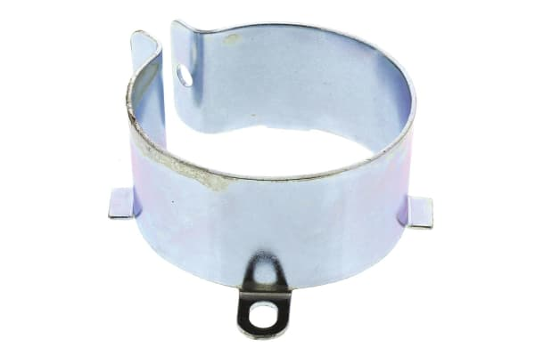 Product image for Capacitor mounting clamp,vert 51mm