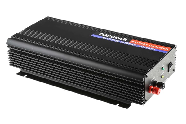Product image for 24V 25A 3 Stage Lead Acid Charger