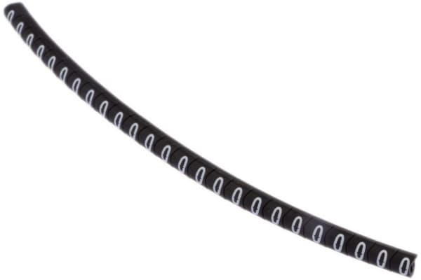 Product image for Helagrip PVC cable marker 0,1.3-2.8mm