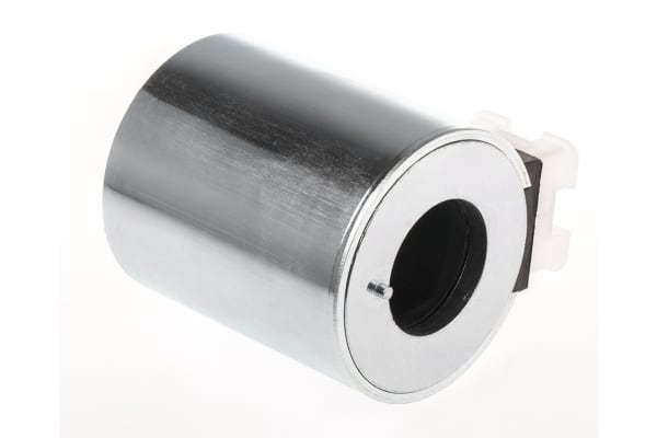 Product image for REPL COIL FOR SOLENOID VALVE,24VDC