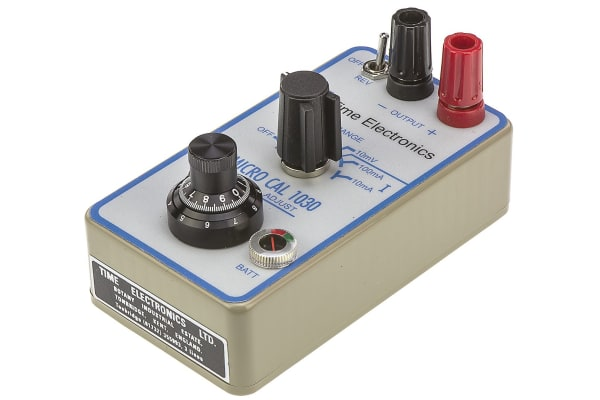 Product image for 1030 RS-232 TESTER CURRENT/VOLT SOURCE