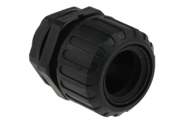 Product image for *STRAIGHT ADAPTOR FOR CONDUIT,M20 20MM