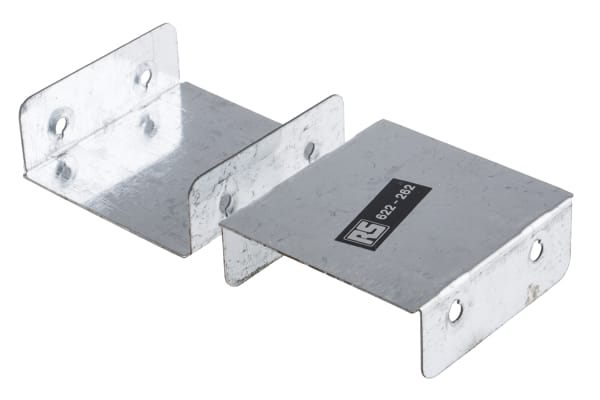 Product image for Trunking 75x75mm End Stop