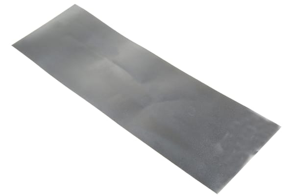Product image for Steel shim stock,305x102mm 8 sheets