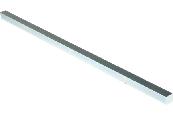 Product image for Bright drawn key steel stock,10x10mm