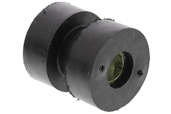 Product image for ANTI-VIBRATION ISOLATOR MOUNT,18KG AXIAL