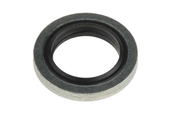 Product image for Bonded seal,1/8in BSP