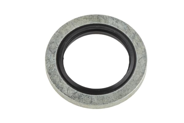 Product image for Bonded seal,1/4in BSP