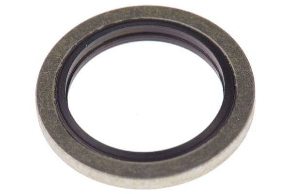 Product image for Bonded seal,3/8in BSP