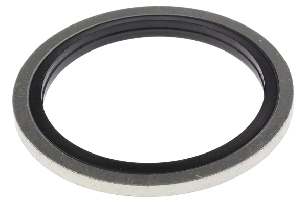 Product image for Bonded seal,1in BSP