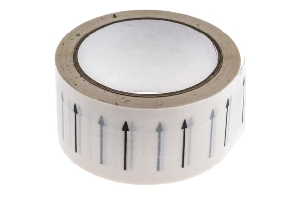Product image for Pipe marking tape legend 'ARROW'