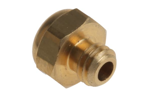 Product image for Pneumatic sintered bronze silencer,M5