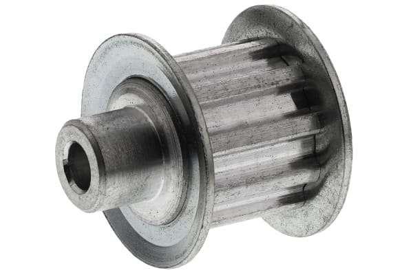 Product image for Timing pulley,10 teeth 10mm W 5mm pitch