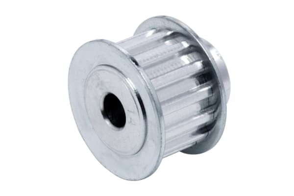 Product image for Timing pulley,14 teeth 10mm W 5mm pitch