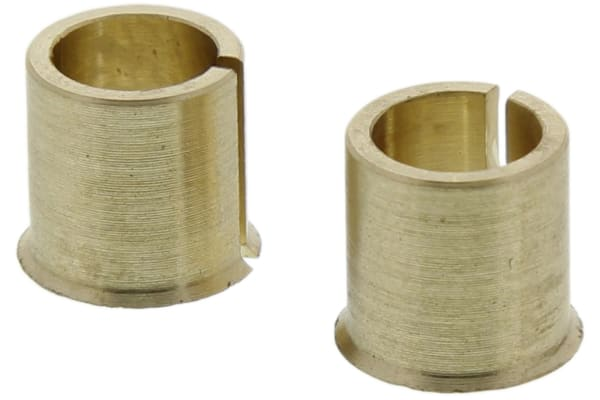 Product image for BORE REDUCER,8MM OD X 6MM ID