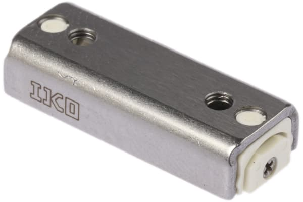 Product image for IKO Nippon Thompson Stainless Steel Linear Slide Assembly, BSP1025SL