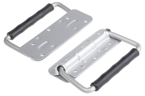 Product image for LIGHT ALLOY SPRING LOAD FOLD DOWN HANDLE