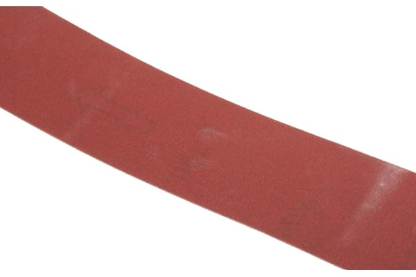 Product image for Norton P400 Very Fine Sandpaper Roll, 25m x 50mm