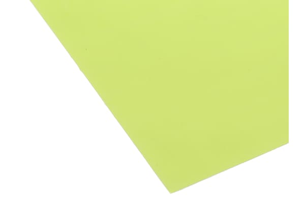 Product image for Plastic shim stock,18x12x0.003in 8sheets