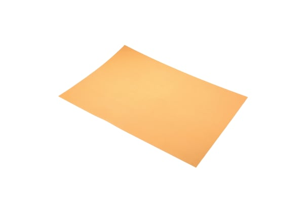 Product image for Plastic shim stock,18x12x0.004in 8sheets