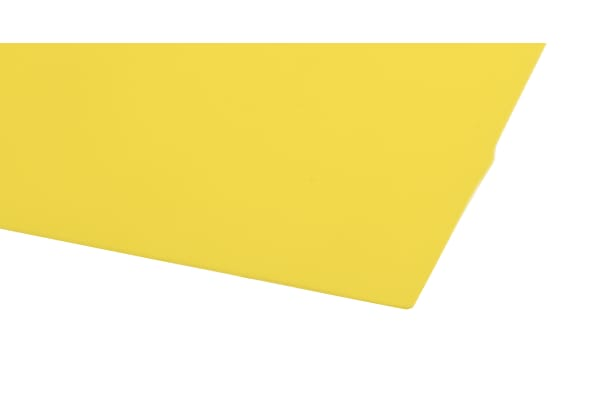 Product image for Plastic shim stock,18x12x0.020in 8sheets