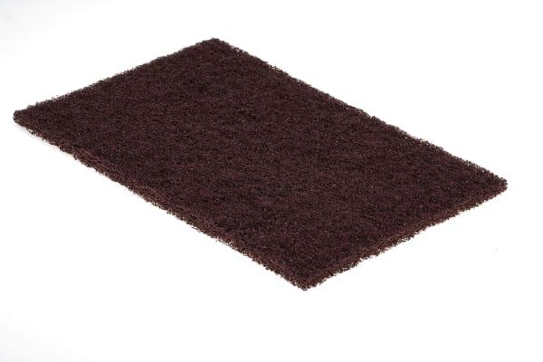 Product image for BEAR-TEX(TM) MAROON VERY FINE HANDPAD