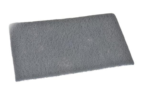 Product image for BEAR-TEX(TM) GREY MICRO FINE HANDPAD