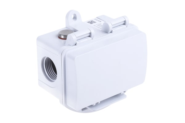 Product image for 2 WIRE O/S AIR PT100 TEMP SENSOR W/PROBE