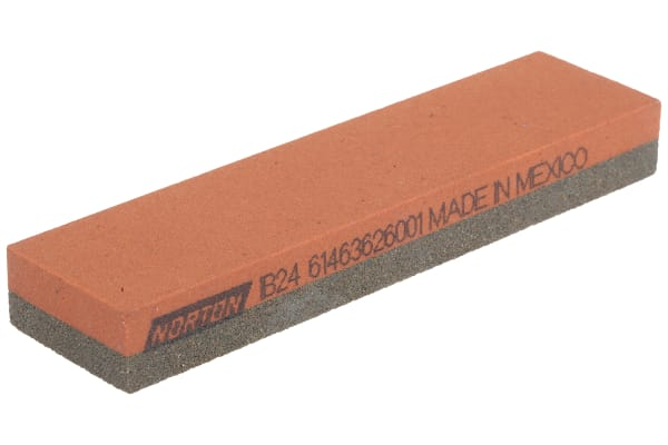 Product image for COMBINATION BENCH STONE,COARSE/FINE
