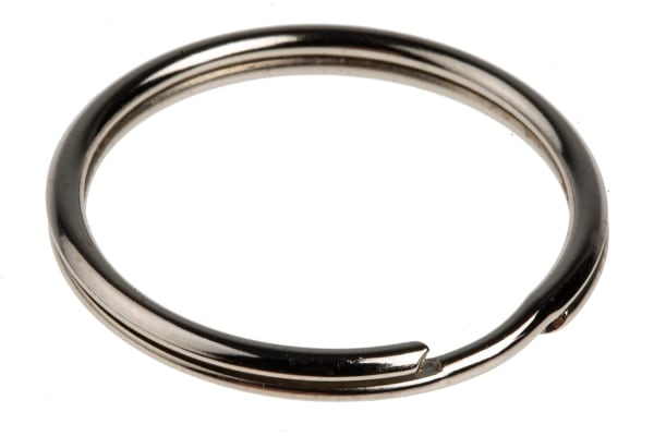 Product image for Replacement steel split ring,28mm OD
