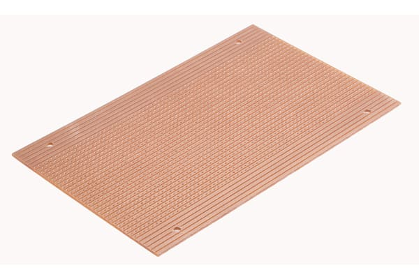 Product image for 100.84X162.56MM BOARD