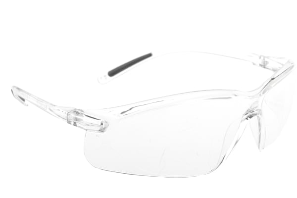 Product image for A700 CLEAR FOG-BAN ANTI-SCRATCH LENS
