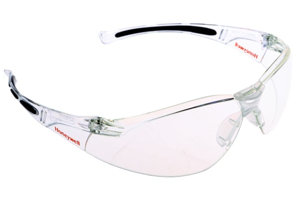 Product image for A800 CLEAR FOG-BAN ANTI-SCRATCH LENS