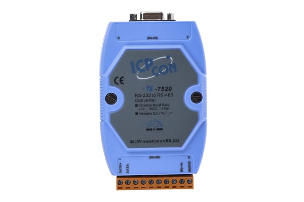 Product image for CONVERTER,RS 232 TO RS 485 CONVERTER