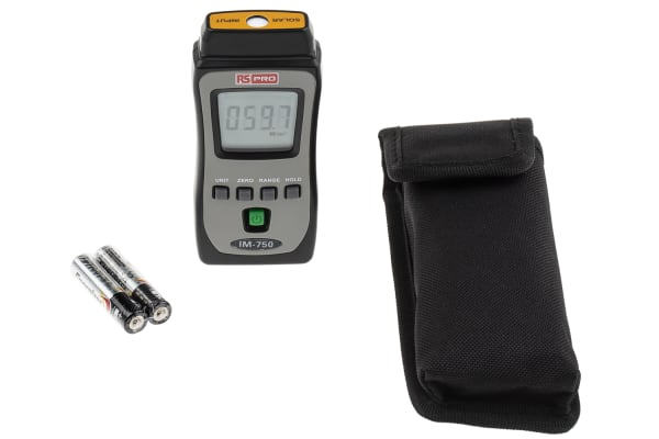 Product image for Mini pocket solar meter