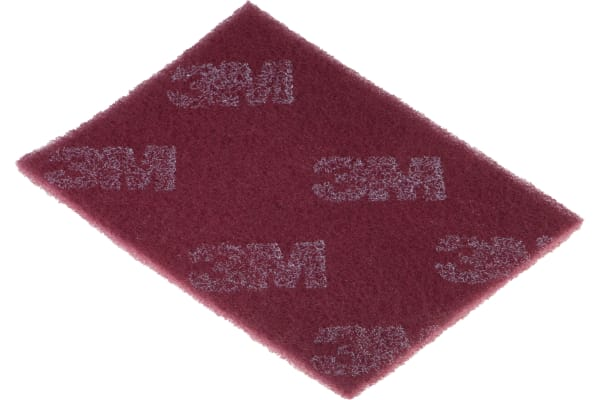 Product image for SCOTCH-BRITE 7447 VERY FINE H/PAD BX20