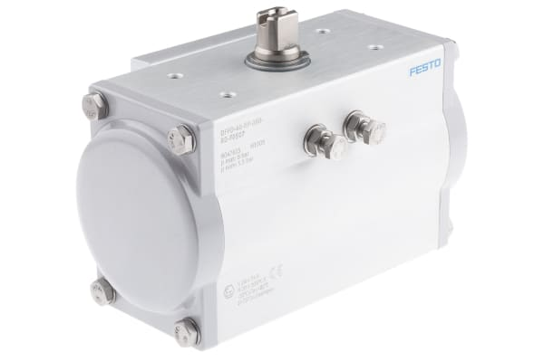 Product image for ROTARY ACTUATOR 40NM DOUBLE ACTING