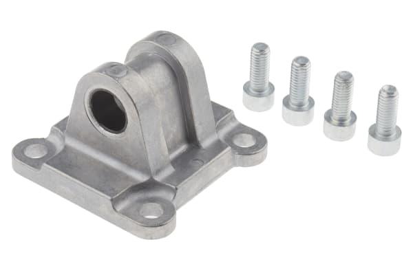 Product image for Aluminium Swivel Flange, 63mm