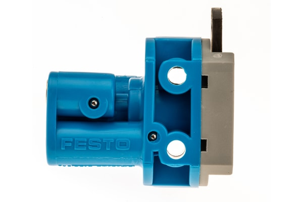 Product image for 3/2-WAY FRONT PANEL VALVE, M5