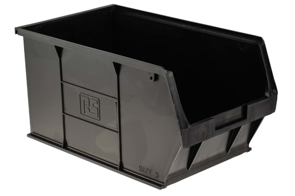 Product image for TOPSTORE CONTAINER STC5 CONDUCTIVE