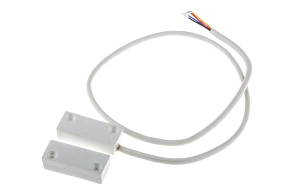 Product image for CABLE TYPE SURFACE MOUNT ALARM SWITCH