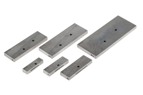 Product image for ADJUSTABLE PARALLEL SET 9.5 - 57.2MM