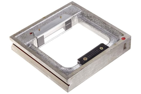 Product image for 200MM PRECISION FRAME LEVEL