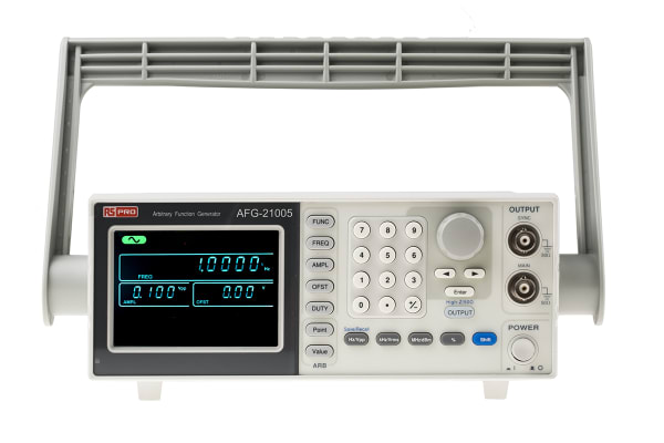 Product image for Arbitrary function generator 5MHz