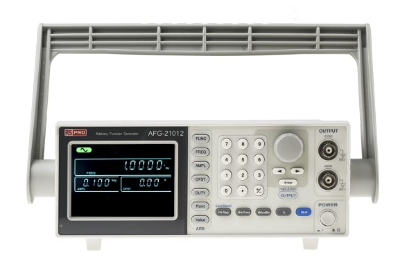 Product image for ARBITRARY FUNCTION GENERATOR 12MHZ