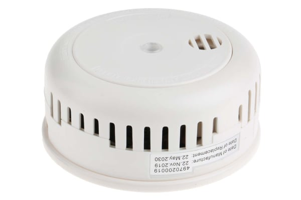 Product image for FireHawk Safety Products Optical Smoke Detector