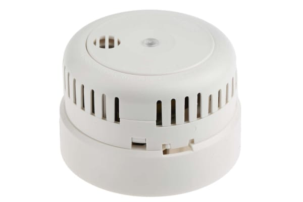 Product image for WIRELESS 10 YEAR BATTERY SMOKE ALARM